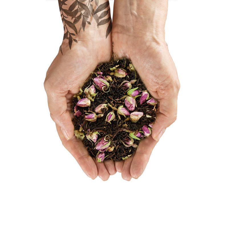 organiczna herbata Home CZiR2