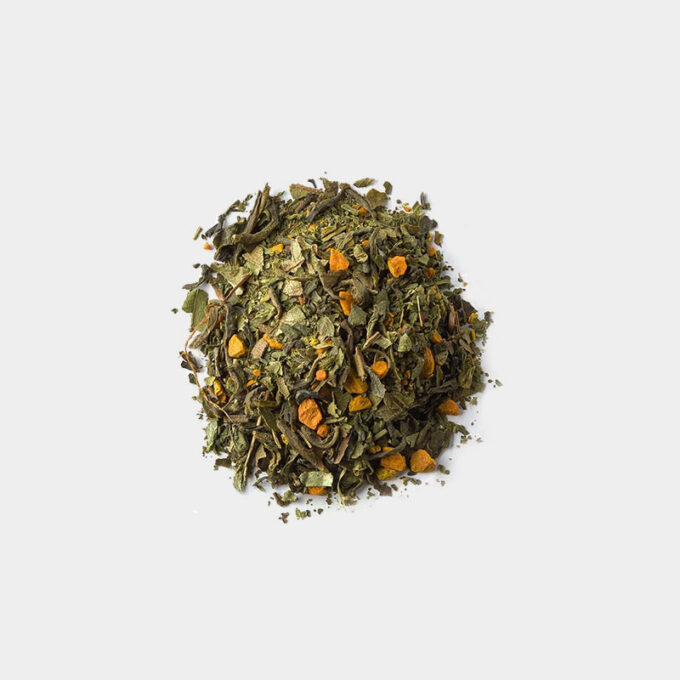 Susz - herbata Ike