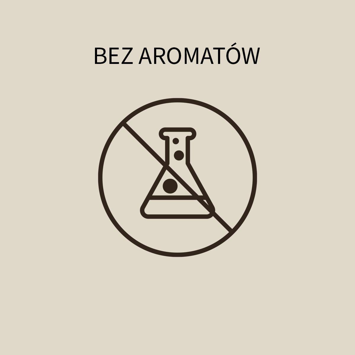 Bez aromatów brown house and tea bez aromatow