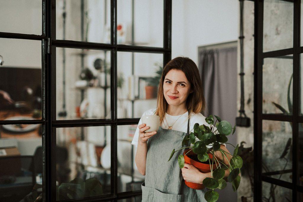 organiczna herbata Home brownhouse 76